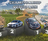 Championship Superprize - ARMORMMO | Online Game