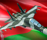 Day of the air force in Belarus - ARMORMMO | Onlin