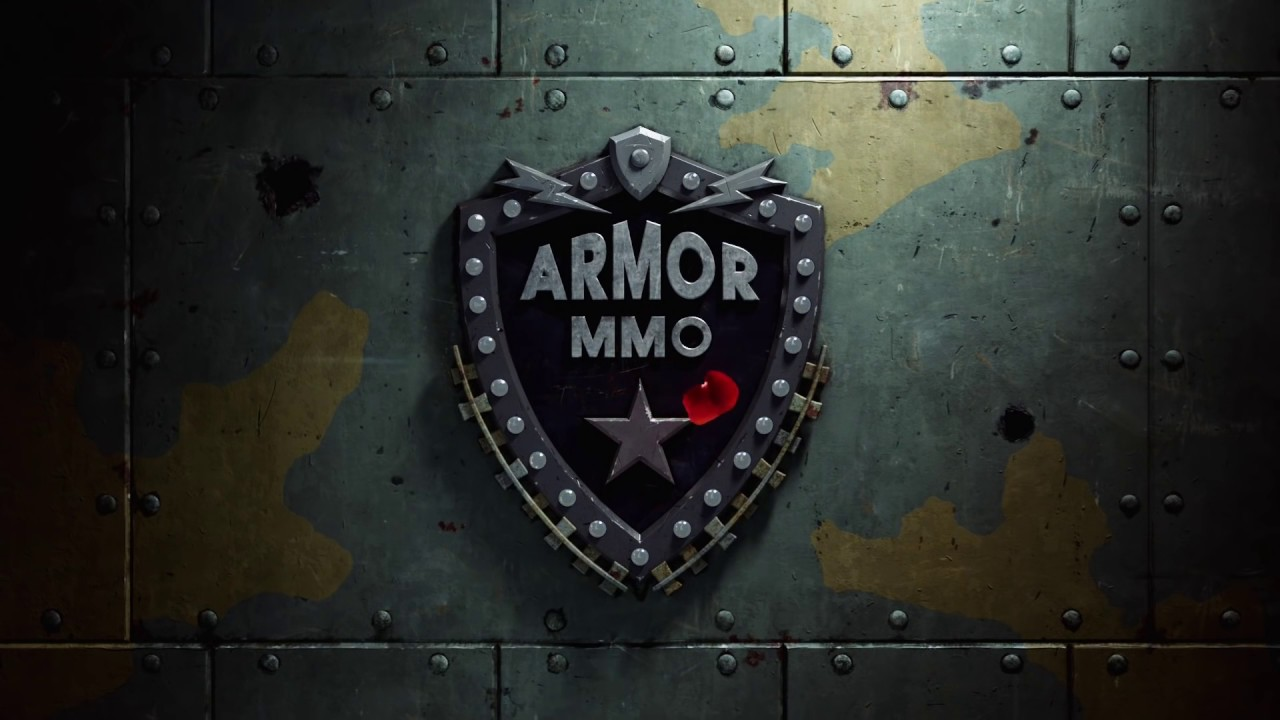 Armor MMO beta version v.0.1.0.4598